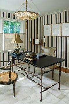 Interior Design By Nora Schneider