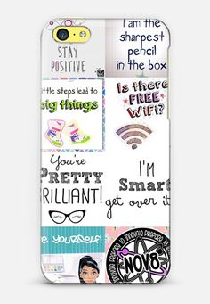 Whoa! Check out this Casetify using Instagram and Facebook photos or customize your own #ProjectMc2 #MGAEntertainment