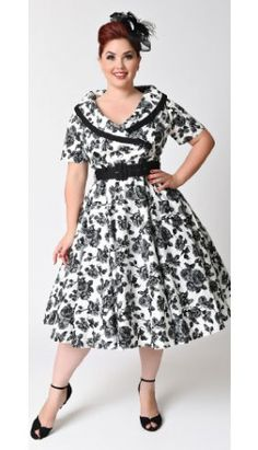 7be658bb4f7 7 Best 1950 s Style outfits images