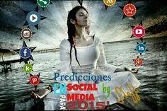 28 Predicciones Social Media para 2015