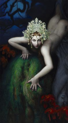 "Preview: Chie Yoshii's ""In the Darkness of Mere Being"" at Roq La Rue 