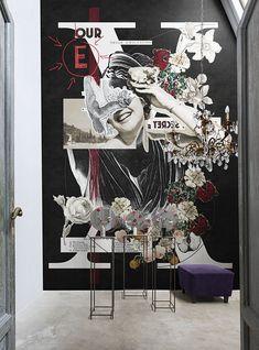 ANVIL - Design by Andrea Marcaccini