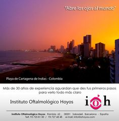 "Si quieres compartir ""tus miradas"" mándanos paisajes o fotos curiosas que quieras que todos VEAN!!! Gracias Jairo E. Hoyos por compartir con nosotros tus miradas! síguenos en http://www.iohoyos.com/"
