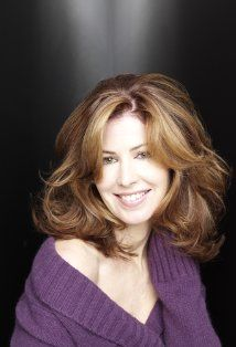 Dana Delany is from my home town, Philadelphia, PA.