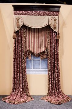 1000 Images About Carten On Pinterest Valances