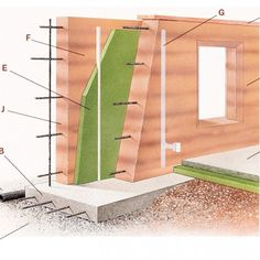 SIREWALL System – SIREWALL | Structural Insulated Rammed Earth