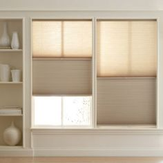 JCPenney Home™ Room Darkening Day/Night Cordless Cellular Shade  found at @JCPenney