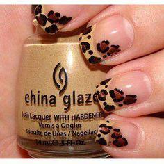 Diseño de uñas.