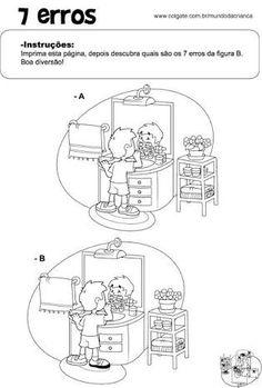 Resultado de imagem para atividades saude bucal