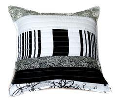 Tache 2 Pieces 100% Cotton New York Penthouse Cushion Cover