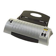Scotch TL-901 Thermal Laminator 55 Reviews Item# 404227