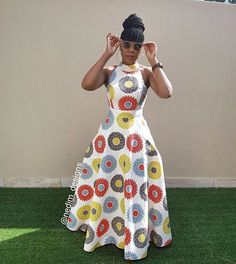 4 Factors to Consider when Shopping for African Fashion – Designer Fashion Tips African Maxi Dresses, African Attire, African Dresses For Women, African Wear, African Traditional Dresses, Traditional Outfits, African Print Fashion, Fashion Prints, Moda Afro