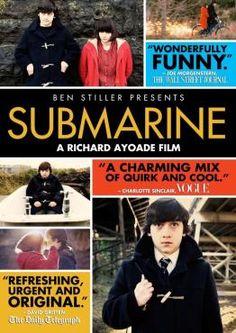 Submarine - 05.01.2012