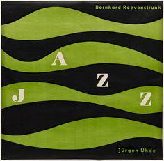 El jazz de Bernhard Roevenstrunk.