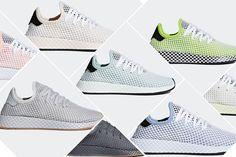 b49a31660 Adidas Deerupt Runner - second Drop - mehr Farben