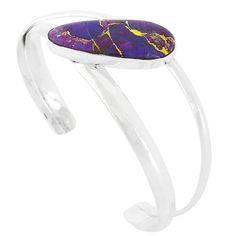 Purple Turquoise Jewelry