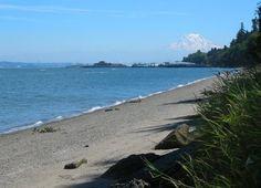 15 little known Beaches in Washington that will make your summer unforgettable.
