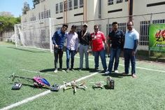 Una delegación de estudiantes de TSU en Mecatrónica de la Universidad Tecnológica de Corregidora (UTC), participaron en tres competencias del...