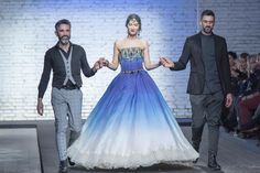 THE LOOK OF THE YEAR - Fashion and Models - ALTAROMA - JASHA Atelier