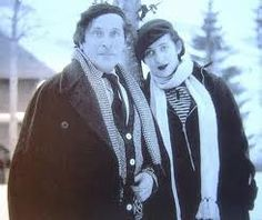 Marc and Vava Chagall