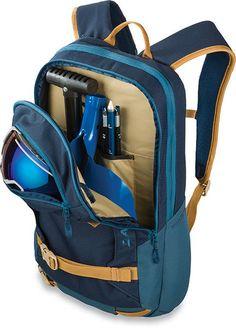 1d768b8969 HIKING - Mens - Dakine Mens Mission Pro 18L Backpack - Bozeman - Clothes  Barn Dakine