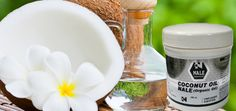 Aceite de Coco Natural, Coconut Oil