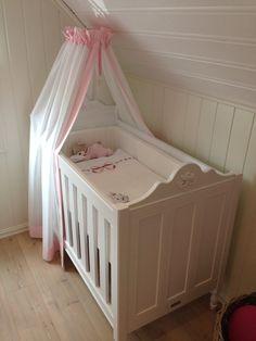 Babygirl's bed