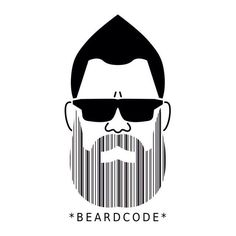 Beards. Men. Beardcode.