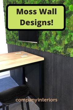 In Our Moss Shop you will find all the products you will need  to make moss wall art to build a moss wall using preserved moss. The Moss used in Ball Moss ,Flat Moss and Lichen. The Moss wall requires no maintenance whatsoever. Sustainable sources provide the moss and reindeer moss is a popular product from Scandinavian moss sources.  So you can create your own moss wall and install in your office or home. #mosswalls #mosswallart #moss #flatmoss #preservedmoss #mossart #homedecor #mossfeatures Moss Wall Art, Moss Art, Money Tree Bonsai, Board Rooms, Diy Crafts Materials, Moss Letters, Moss Decor, Ivy Wall, Washroom Design