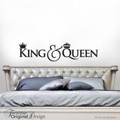 King And Queen Bedroom Decor Over Our Bed Now To Add Paint But I Amazing King And Queen Bedroom Decor Inspiration