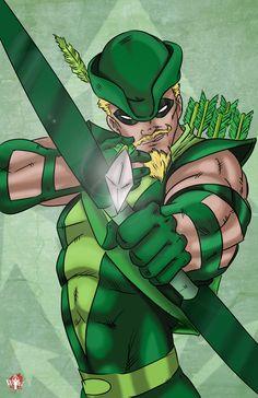Bytes And Banter: #1: Hawkeye vs Green Arrow