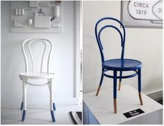 Girl Meets Chair: Thonet; The Chair who Stole my Heart
