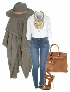 I love fashion, fashion mode, passion for fashion, fashion trends, womens f Mode Outfits, Chic Outfits, Fashion Outfits, Womens Fashion, Fashion Trends, Fashion Tips, Casual Mode, Casual Chic, Fall Winter Outfits