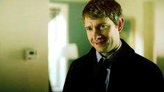 I got John Watson! Should You Marry Sherlock Holmes Or John Watson?
