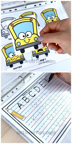 Kindergarten Learning, Preschool Learning Activities, Early Learning, Book Activities, Preschool Activities, Art Education Lessons, Kids Education, All About Me Preschool, Halloween Activities For Kids