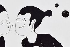 Blow your mind by Moonassi