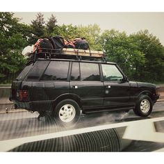 Range Rover County LWB