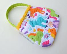 adorable toddler purse!  potatoblossomstudio.etsy.com