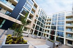 Staycity Aparthotels Duke Street, Liverpool, UK - Booking.com
