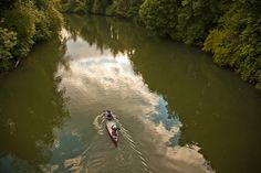 Read about easy paddling on Oregon's Tualatin River in the Tualatin Valley's Nature Passport.