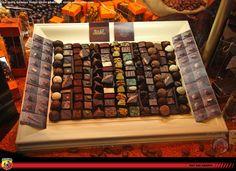 Geneva, Switzerland - chocolate