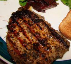 Lemon-Herb Pork Loin Chops | Tasty Kitchen: A Happy Recipe Community!