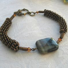 Bracelet from Adien Crafts, beautiful