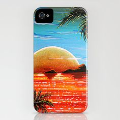 #Society6                 #iPhone Case              #Abstract #Surreal #Tropical #Coastal #Original #Painting #TROPICAL #FUSION #MADART #iPhone #Case #Megan #Duncanson #Society6     Abstract Surreal Tropical Coastal Art Original Painting TROPICAL FUSION by MADART iPhone Case by Megan Duncanson | Society6                                 http://www.seapai.com/product.aspx?PID=1777220