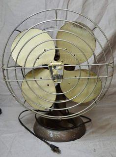 Vintage Emerson Electric Vintage Fan