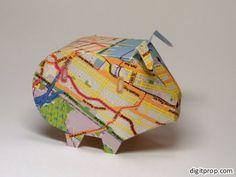 Papercraft | Digitprop - Paper design | Page 2