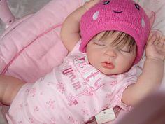 Reborn personalizado hecho solo depósito por BabybubblesNursery