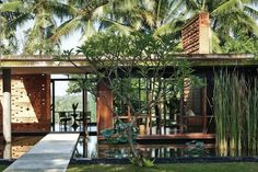 Bali 7 art home decor