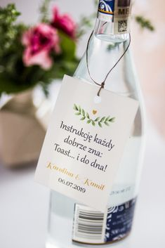 "Zawieszki ""Listki"" ~ Ani Mrugnąć Garden Party Wedding, Diy Wedding, Wedding Reception, Dream Wedding, Wedding Day, Dream Book, Space Wedding, Wedding Planning, Wedding Invitations"