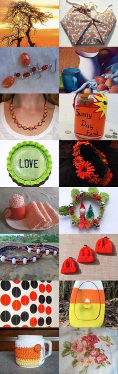 Fall Dreams  by birdycoconut on Etsy--Pinned with TreasuryPin.com